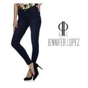Jennifer Lopez Flawless Super Skinny Jeans Sz 8